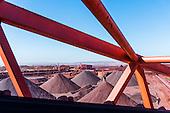 Transnet - Saldanha Port - Iron Ore