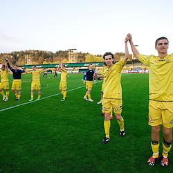 20100421: SLO, Pokal Hervis, Semifinals, NK Domzale vs NK Nafta Lendava