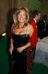 PRINCESS CHANTAL OF HANOVER at the NSPCC's Dream Auction held at The Royal Albert Hall, London on 9th May 2006.<br />