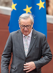 26.05.2017, Taormina, ITA, 43. G7 Gipfel in Taormina, im Bild Präsident der EU-Kommission Jean-Claude Juncker // President of the European Commission Jean-Claude Juncker during the 43rd G7 summit in Taormina, Italy on 2017/05/26. EXPA Pictures © 2017, PhotoCredit: EXPA/ Johann Groder