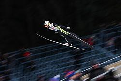24.01.2020, Wielka Krokiew, Zakopane, POL, FIS Weltcup Skisprung, Zakopane, Herren, Qualifikation, im Bild Killian Peier (SUI) // Killian Peier (SUI) during his Qualification Jump of FIS Ski Jumping world cup at the Wielka Krokiew in Zakopane, Poland on 2020/01/24. EXPA Pictures © 2020, PhotoCredit: EXPA/ Tadeusz Mieczynski