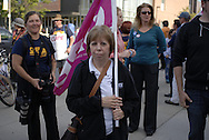CUPE local 1393 strike against University of Windsor, Day 18.