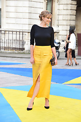 Sophie Dahl at the Royal Academy Of Arts Summer Exhibition Preview Party 2018 held at The Royal Academy, Burlington House, Piccadilly, London, England. 06 June 2018.