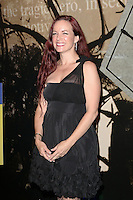 Beth Ann Fennelly, Specsavers Crime Thriller Awards, Grosvenor House Hotel, London UK, 24 October 2014, Photo by Richard Goldschmidt
