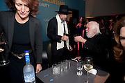 FIONA SHAW; SIDNEY FELSEN; JOHN BALDESSARI; , Miroslaw Balka/John Baldessari Opening Reception, Tate Modern. Monday 12 October