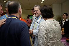e011 IOC President Rogge Beijing