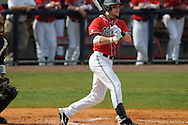 Ole Miss' Matt Snyder (33) vs. Wright State at Oxford University Stadium in Oxford, Miss. on Sunday, February 20, 2011. Ole Miss won 6-5 to improve to 3-0 on the season.