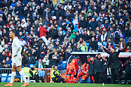 022716 Real Madrid v Atletico de Madrid, La Liga football match