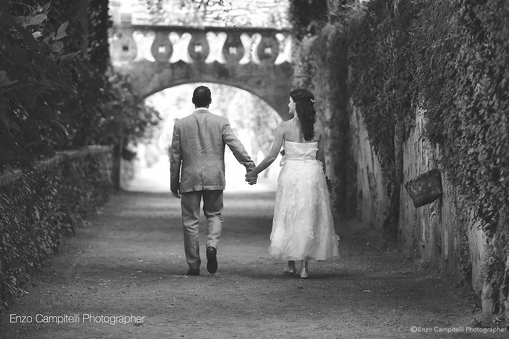 Wedding Photography in Amalfi Coast, Positano, Sorrento, Ravello.<br /> Enzo Campitelli Professional Italian Photographer