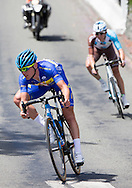Jason Christie, Mens elite road race, Big Save Elite Road National Championships,  Napier, Hawkes Bay, New Zealand, 10 January 2016. Photo by John Cowpland / alphapix