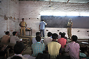 INDIA's School for the Poor but Gifted<br />