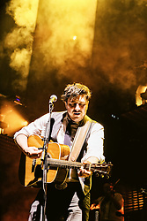 Mumford & Sons perform at The Greek Theater - Berkeley, CA - 5/31/13