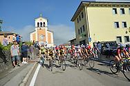 Campionati Italiani Terme di Comano, esordienti donne primo anno, 9 luglio 2016 © foto Daniele Mosna