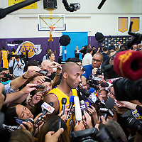 09-29 LAKERS MEDIA DAY