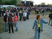 Sommerfestivalen i Selbu.