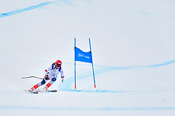 Downhill, BOCHET Marie, LW6/8-2, FRA at the WPAS_2019 Alpine Skiing World Championships, Kranjska Gora, Slovenia