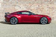DK Engineering - Aston Martin Zagato