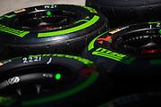 March 27-29, 2015: Malaysian Grand Prix - Pirelli intermediate tires