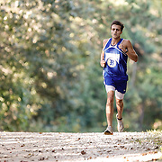Berkeley HS XC Meet