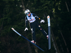 MALSINER Jessica (ITA) during First round on Day 1 of FIS Ski Jumping World Cup Ladies Ljubno 2020, on February 22th, 2020 in Ljubno ob Savinji, Ljubno ob Savinji, Slovenia. Photo by Matic Ritonja / Sportida