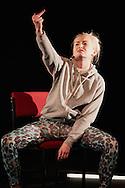 Iphigenia In Splott at the Sherman Theatre. Director Rachel O'Riordan
