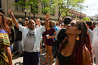 """The 5th annual Hyde Park Brew Fest was held Saturday and Sunday, June 5th and 6th, 2018. Participants were treated to a day of music and beer tastings from local breweries with a headline performance by the legendary D.J. Jazzy Jeff. The event was sponsored by the Kimbark Beverage Shoppe, the Hyde Park Chamber of Commerce, Courvosoier and Effen.<br /> <br /> 0253, 0206, 0170 – The crowd on 53rd street.<br /> <br /> Please 'Like' """"Spencer Bibbs Photography"""" on Facebook.<br /> <br /> Please leave a review for Spencer Bibbs Photography on Yelp.<br /> <br /> Please check me out on Twitter under Spencer Bibbs Photography.<br /> <br /> All rights to this photo are owned by Spencer Bibbs of Spencer Bibbs Photography and may only be used in any way shape or form, whole or in part with written permission by the owner of the photo, Spencer Bibbs.<br /> <br /> For all of your photography needs, please contact Spencer Bibbs at 773-895-4744. I can also be reached in the following ways:<br /> <br /> Website – www.spbdigitalconcepts.photoshelter.com<br /> <br /> Text - Text """"Spencer Bibbs"""" to 72727<br /> <br /> Email – spencerbibbsphotography@yahoo.com<br /> <br /> #SpencerBibbsPhotography #HydePark #Community #Neighborhood"""