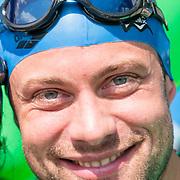 NLD/Amsterdam/20170903 - Amsterdam City Swim 2017, Jelle de Jong en