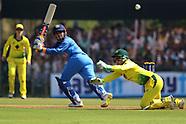 Cricket - India Women v Australia Women 1st ODI at Vadodora 12 March