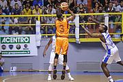 DESCRIZIONE : 5&deg; International Tournament City of Cagliari Dinamo Banco di Sardegna Sassari - Galatasaray<br /> GIOCATORE : Errick McCollum<br /> CATEGORIA : Tiro Tre Punti Three Point Ritardo<br /> SQUADRA : Galatasaray<br /> EVENTO : 5&deg; International Tournament City of Cagliari<br /> GARA : Dinamo Banco di Sardegna Sassari - Galatasaray Torneo Citt&agrave; di Cagliari<br /> DATA : 19/09/2015<br /> SPORT : Pallacanestro <br /> AUTORE : Agenzia Ciamillo-Castoria/L.Canu