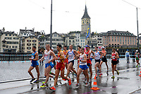 20km Walk Illustration during the Day two of the European Athletics Championships 2014 at Letzigrund Stadium in Zurich, Switzerland, on August 12-17, 2014. Photo Julien Crosnier / KMSP / DPPI