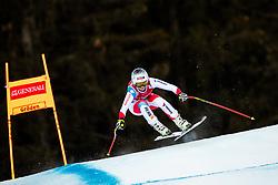 18.12.2018, Saslong, St. Christina, ITA, FIS Weltcup Ski Alpin, Abfahrt, Damen, im Bild Corinne Suter (SUI) // Corinne Suter of Switzerland in action during her run in the ladie's Downhill of FIS ski alpine world cup at the Saslong in St. Christina, Italy on 2018/12/18. EXPA Pictures © 2018, PhotoCredit: EXPA/ Johann Groder
