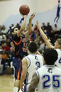 MCHS Varsity Boys Basketball .vs Orange .12/12/09