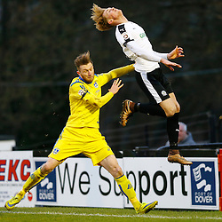 Dover v Guisely    FA Trophy   6 February 2016