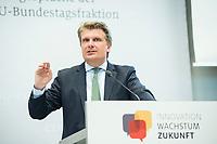 24 APR 2017, BERLIN/GERMANY:<br /> Thomas Bareiss, MdB, CDU, Energiebeauftragter der CDU/CSU-BT-Fraktion, 9. Energiepolitischer Dialog der CDU/CSU-Fraktion im Deutschen Bundestag &quot;Spannungsfeld Energiewende - Die Energiewende wirtschaftlich gestalten&quot;, Fraktionssitzungssaal, Deutscher Bundestag<br /> IMAGE: 20170424-01-024<br /> KEYWORDS: Thomas Barei&szlig;