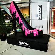 Resene Colour Awards 2017 - Entrance