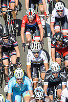 Kwiatkowski Michal - Etixx Quick Step - 19.04.2015 - Amstel Gold Race<br />