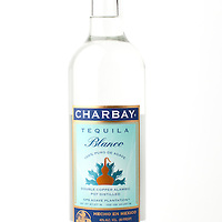 Charbay blanco -- Image originally appeared in the Tequila Matchmaker: http://tequilamatchmaker.com