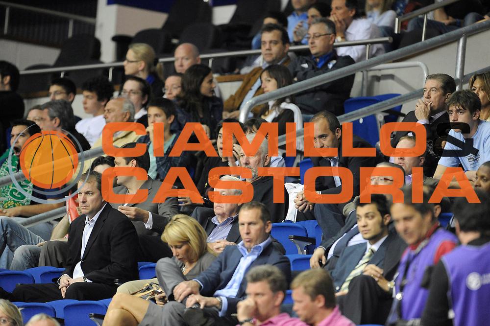 DESCRIZIONE : Berlino Eurolega 2008-09 Final Four Finale 3-4 posto Olympiacos Piraeus Regal Barcellona <br /> GIOCATORE : Popovic<br /> SQUADRA : <br /> EVENTO : Eurolega 2008-2009 <br /> GARA : Olympiacos Piraeus Regal Barcellona <br /> DATA : 03/05/2009 <br /> CATEGORIA : Ritratto <br /> SPORT : Pallacanestro <br /> AUTORE : Agenzia Ciamillo-Castoria/G.Ciamillo