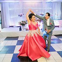 Passion 25th Wedding Anniversary