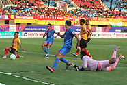 Hero Super Cup Semi Final 1 - East Bengal v FC Goa