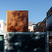Renovation by Genevieve Lilley Architects in Potts Point