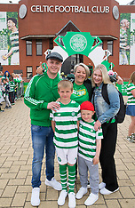 Celtic v Republic of Ireland - 20 May 2018