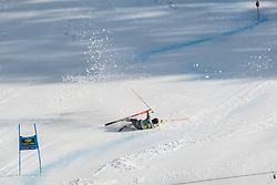 NESTVOLD-HAUGEN Leif Kristian of Norway competes during the Audi FIS Alpine Ski World Cup Men's Giant Slalom 58th Vitranc Cup 2019 on March 9, 2019 in Podkoren, Kranjska Gora, Slovenia. Photo by Peter Podobnik / Sportida