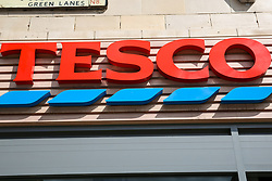 © Licensed to London News Pictures. 05/08/2019. London, UK. According to Tesco, it is to cut 4,500 jobs from its 153 Metro stores and 134 Express stores in latest round of redundancies. Photo credit: Dinendra Haria/LNP