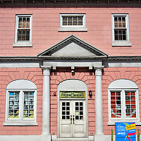 Pompey Museum of Slavery in Nassau, Bahamas<br />