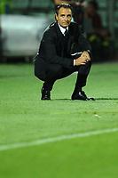 Cesare Prandelli, allenatore dell'Italia<br /> 11/09/2012 Modena<br /> Football Calcio 2012 / 2013 <br /> Qualificazioni Mondiali 2014<br /> Italia vs Malta<br /> Foto Insidefoto / Antonietta Baldassarre