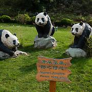 Jiuzhaiguo National Park, Sichuan, China
