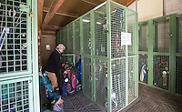 LOCHEM - lockers . Lochemse golfclub de Graafschap in de winter. COPYRIGHT KOEN SUYK