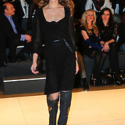 NLD/Amsterdam/20110128 - AIFW winter 2011, show Monique Collignon,