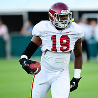 USC Football Fall Camp 08.18.2014